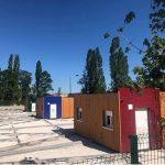 Top 5 des avantages des containers maritimes pour vos projets de construction