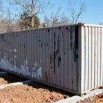 Sur quel terrain poser sa maison container ?