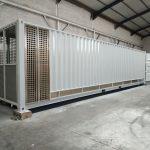Conteneurisation industrielle by LT2Z