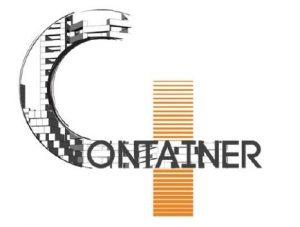 Logo Container Plus