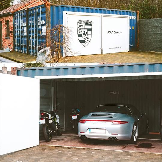 Netbox_garage
