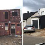 Auto-construire sa maison container avec Netbox Containers