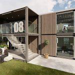La Cargotecture, une solution pour des bureaux avec une empreinte carbone réduite