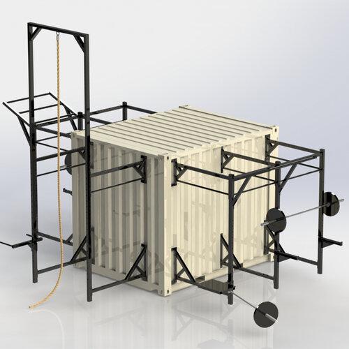 Netbox_strongbox