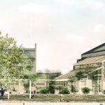 Zoom sur le Hangar Zéro, un projet innovant, responsable et citoyen au Havre