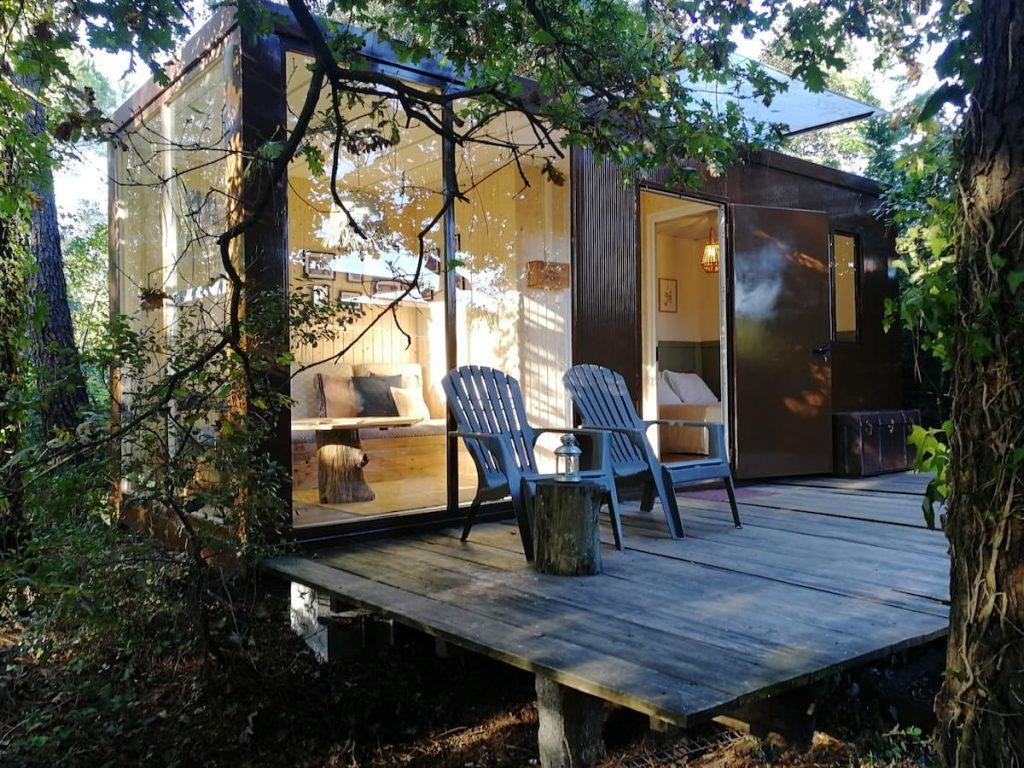 Netbox_cozy bungalow porto_1