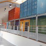 Le Cargo : un lieu atypique au cœur de Varangéville