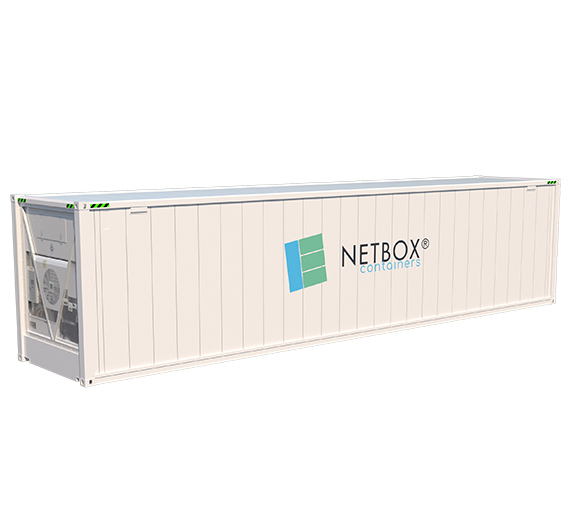 Netbox_40pieds-reefer